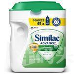 [直邮]有机雅培Similac Advance Organic一段1段963克金盾奶粉