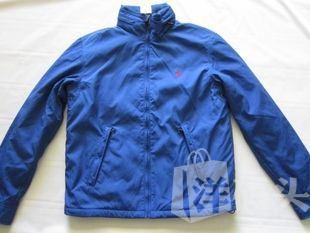 美国代购专柜正品Polo Ralph Lauren perry抓绒里保暖夹克棉衣