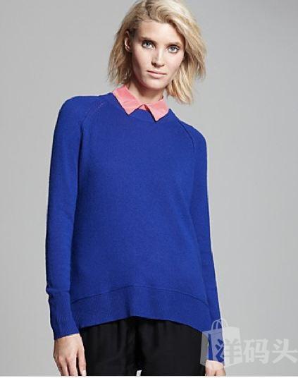 特价100%纯羊毛绒毛衣