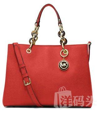 包邮Michael Kors/MMK 中号Medium Cynthia Satchel