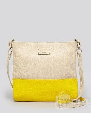 包邮包税kate spade new york Crossbody- Grove Court Cora斜挎包