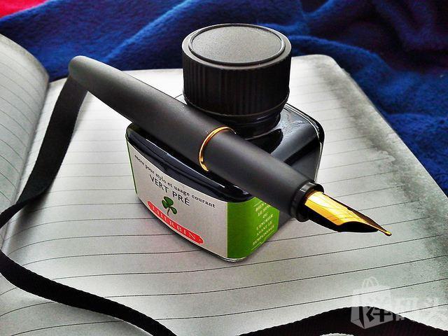 J.Herbin D系列 钢笔墨水 珍珠彩墨 30ML  色可选