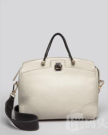 美国现货 Furla Satchel - New Piper Lux Small 手提包