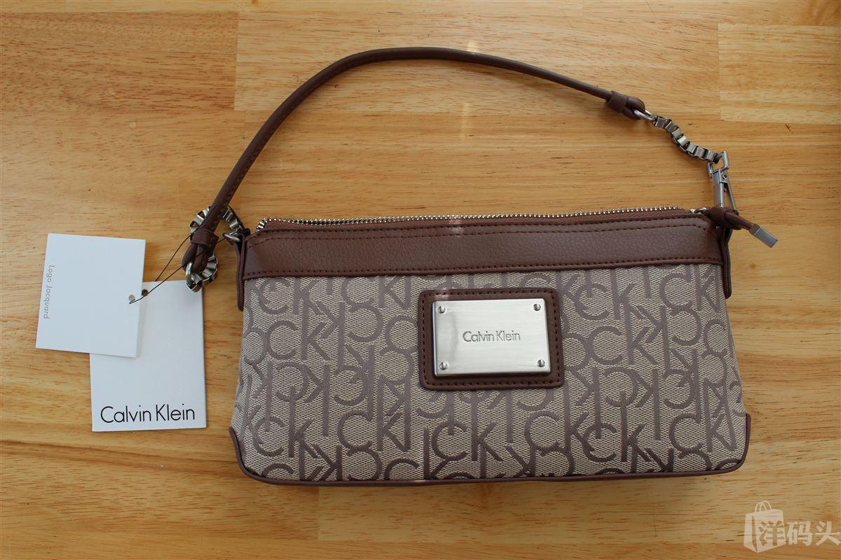 Calvin Klein CK 女包 女晚装包36011598 特价直邮