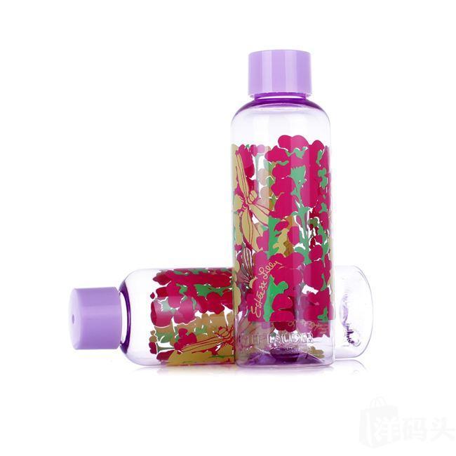 礼包拆卖 雅诗兰黛 Logo旅行装 空瓶容量88ml 可装化妆水洗甲水