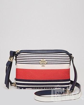 包邮包税kate spade new york Mini Bag 小挎包