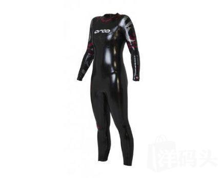 奇葩产品:奥卡Orca Women's Sonar Wetsuit 女士开放水域潜水服