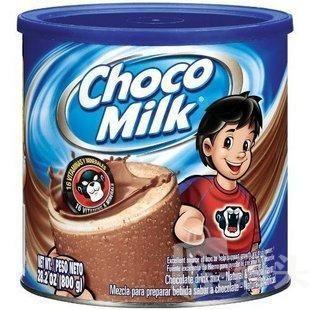 美赞臣Choco多维巧克力奶粉