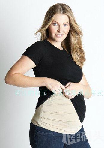 美国正品Belly Armor 防辐射服/防辐射产前孕妇托腹带 国内现货