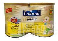 (美国直邮)Enfamil美赞臣一段1段奶粉 1530g 新包装