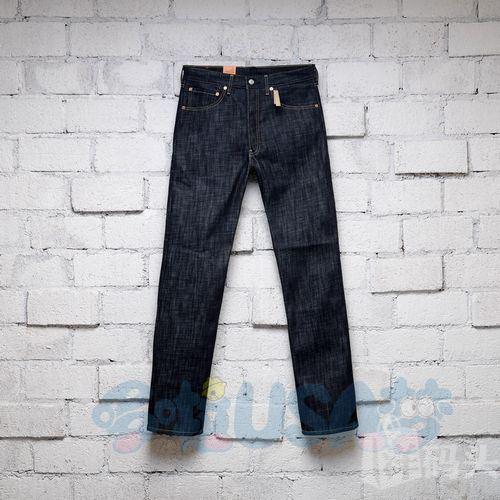 美国代购Levis里维斯501stf 黑色男款养牛牛仔裤501-0669国内现货