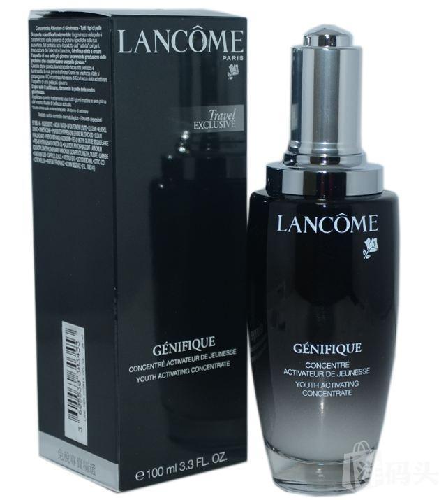 Lancome/兰蔻 精华肌底液(小黑瓶)100ML