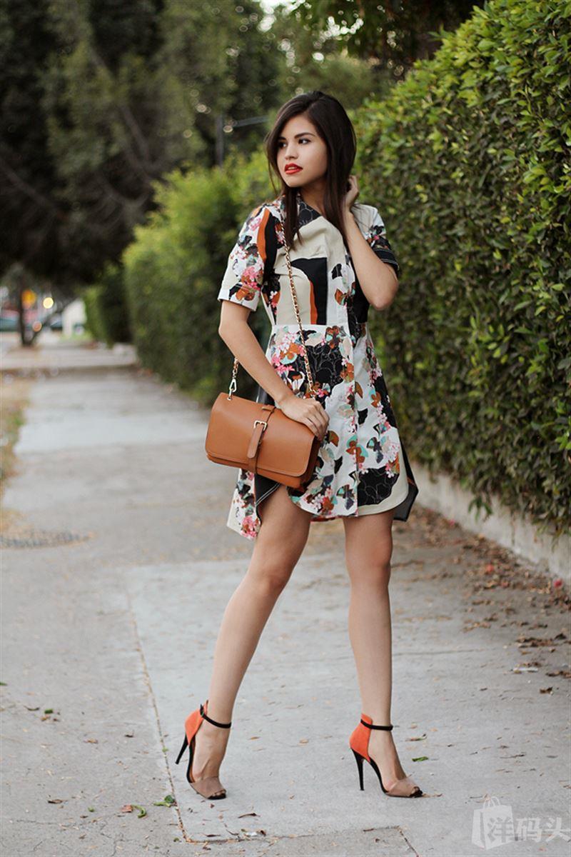 3.1 Philip Lim Target限量版连衣裙美国正品代购现货直邮