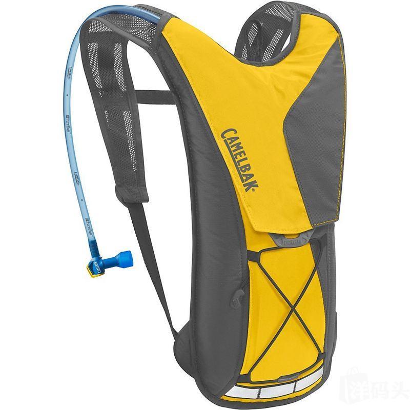 CamelBak HydroBak 50/70 oz 驼峰1.5L/2L 便携水袋背包