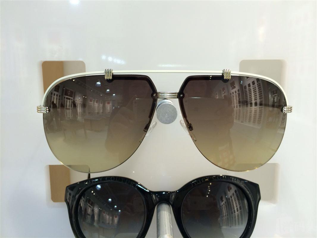 国内现货 正品 Dior 中性款太阳镜
