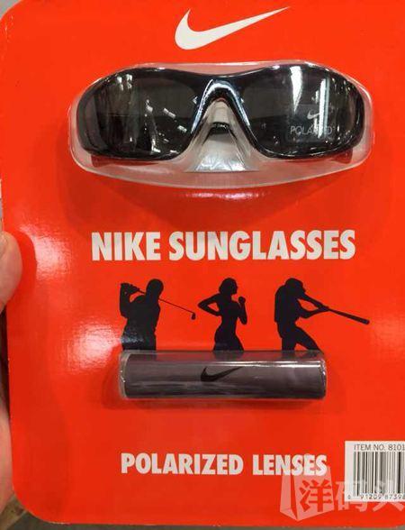 Nike 耐克偏光太阳镜