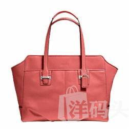 [护航直邮] Coach/寇驰 TAYLOR LEATHER ALEXIS CARRYALL -F25205