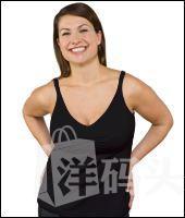 美国授权商家 直邮加拿大Bravado背心哺乳胸罩文胸吊带背心 碗膜