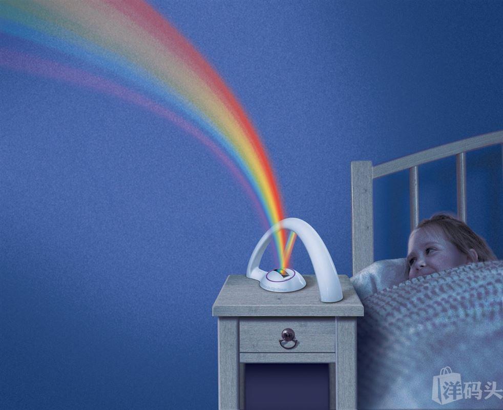Uncle Milton米尔顿叔叔Rainbow In My Room彩虹发生器等系列玩具