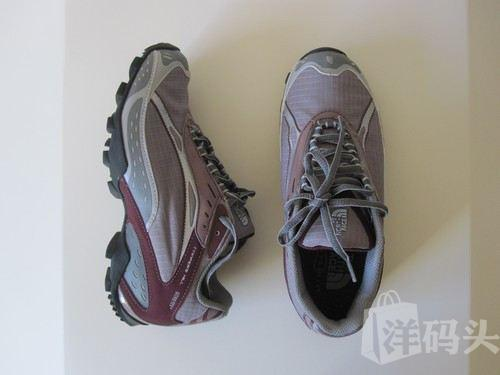 美国直递 The North Face Cooper's Hill GTX XCR 徒步运动鞋