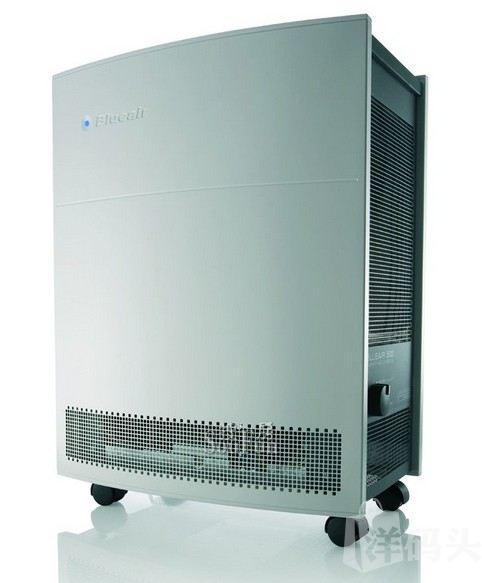 美国直邮 Blueair空气净化器603 包邮包税