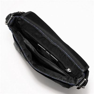 美国直邮:正品寇驰 涂层帆布男士包 Coach Men's Bag F70757