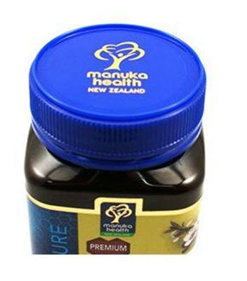 新西兰直邮 Manuka Health蜜纽康麦卢卡忍冬混合蜂蜜 500g H