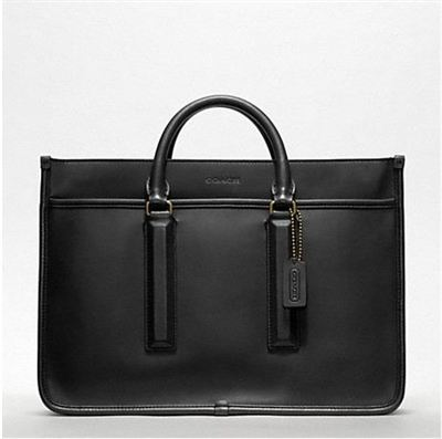 蔻驰 LEATHER BRIEF_STYLE  F70723