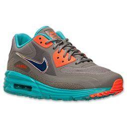 Nike Air Max Lunar90 C3.0 耐克女鞋 气垫登月科技跑步鞋 运动鞋