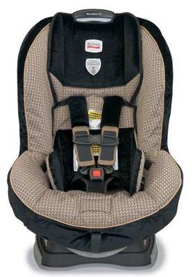 美国直邮 百代适Britax Marathon 70-G3儿童安全座椅  (5色可选)