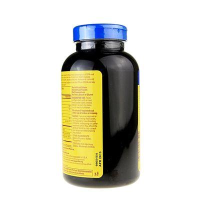 美国直邮 Nature Made Fish Oil 深海鱼油1200mg200粒*2