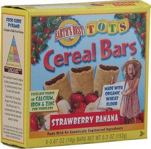 Earth's best 世界最好有机水果夹心饼干 樱桃苹果草莓等多种口味