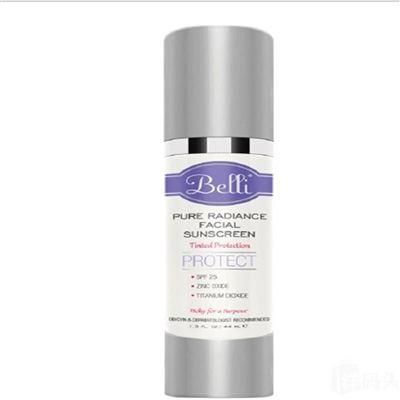 Belli孕妇黄褐斑预防消除防晒隔离霜SPF25