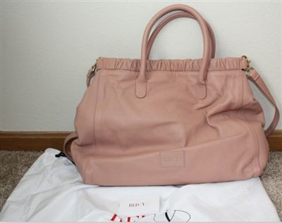 RED Valentino Top Handle Bow Bag