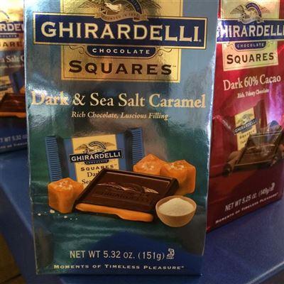 Ghirardelli 吉尔德利巧克力 14种口味任你挑选(4袋价)