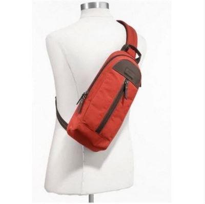 美国代购正品 COACH F70692 男士单肩斜跨包/胸包/后背包/旅行包
