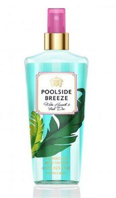 【Victoria's Secret】全新配方【Poolside Breeze 】泡沫沐浴露