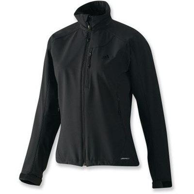 Adidas Hiking Soft-Shell Jacket女款软壳运动外套