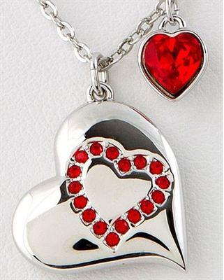 "【Swarovski 】""Heart Truth""项链手链耳环系列"