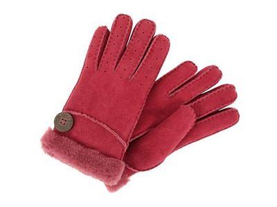 UGG新款女式手套 New Bailey Glove 多色 羊毛保暖送妈妈送女友