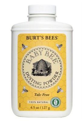 【Burt's Bees】【Baby Bees】爽身粉/痱子粉