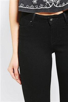 LEVIS/LEVI'S李维斯女式紧身Legging(mini bootcut)