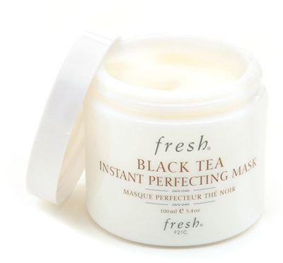 Fresh 黑茶面膜 100 ml 美国直邮