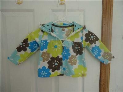 美国直邮正品卡特Carter's 女宝哈衣/爬服/连身衣3件套18个月
