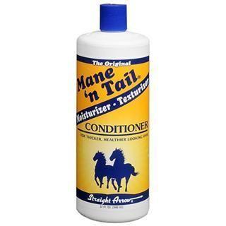 美国箭牌Mane 'n Tail 畅销经典护发素946ml 美国现货直邮