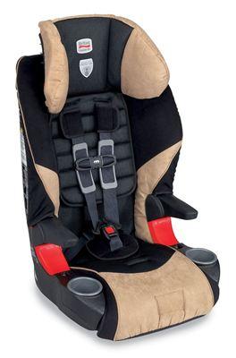 美国直邮 百代适Britax宝得适Frontier 85 儿童汽车安全座椅