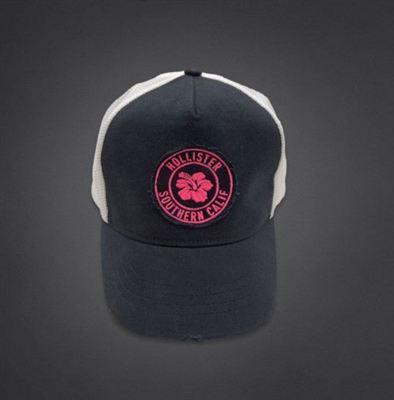美国代购AF副牌Hollister HCO海鸥女式棒球帽Vintage Mesh Cap