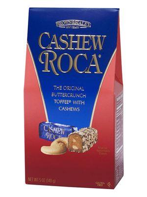 美国 Almond Roca乐家 杏仁糖、腰果糖、黑巧等四口味 2盒价盒装