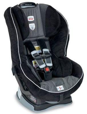 美国直邮  百代适Britax Pavilion 70-G3儿童安全座椅 5色可选