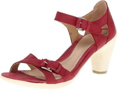 ECCO Sculptured 女士十字交叉凉鞋